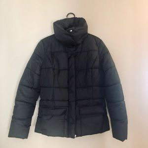 Old Navy puffer coat. Size small